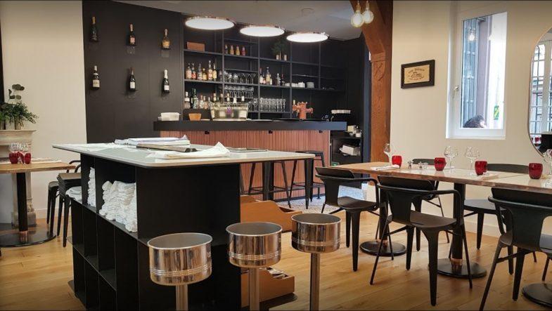 Pierre & Clément bar
