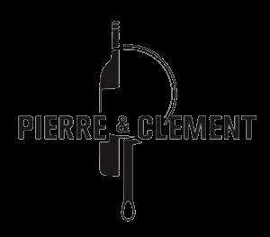 Pierre & Clément - Cuisine & Vin